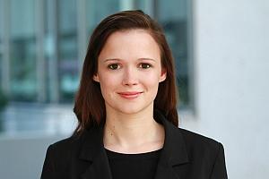 Stephanie Süß Daimler Mobility Services moovel